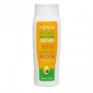 Cantu Avocado Sulfate-free Shampoo 13,5oz 400Ml